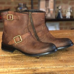 NEW Cole Haan GRAND.OS Boots, Size 10